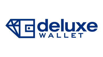 Logo for Deluxewallet.com