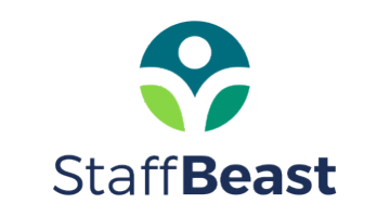 Logo for Staffbeast.com