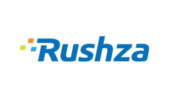 Logo for Rushza.com