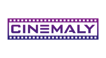 Logo for Cinemaly.com