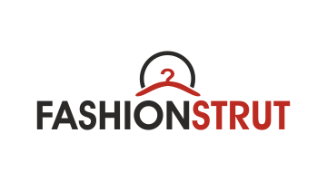 Logo for Fashionstrut.com