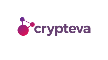 Logo for Crypteva.com