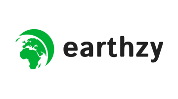 Logo for Earthzy.com