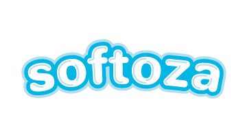 Logo for Softoza.com