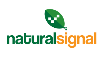 Logo for Naturalsignal.com