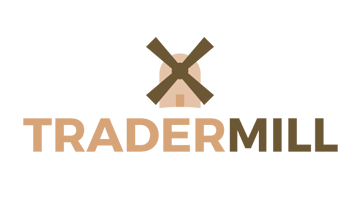 Logo for Tradermill.com