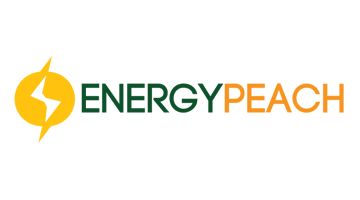 Logo for Energypeach.com