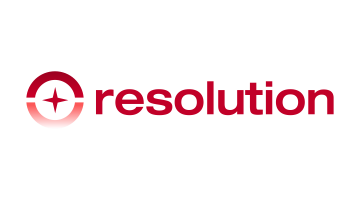 Logo for Resolution.com