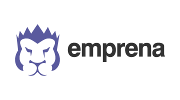 Logo for Emprena.com