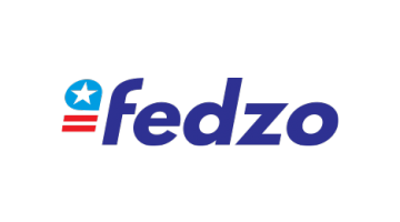 Logo for Fedzo.com
