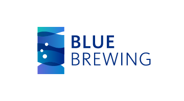Logo for Bluebrewing.com