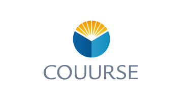 Logo for Couurse.com