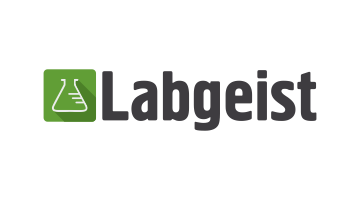 Logo for Labgeist.com