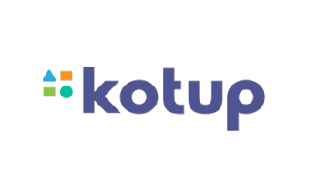 Logo for Kotup.com
