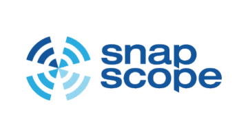 Logo for Snapscope.com