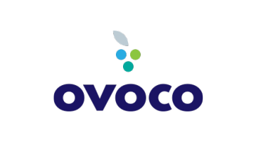 Logo for Ovoco.com