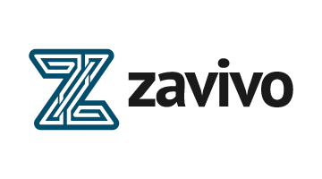Logo for Zavivo.com