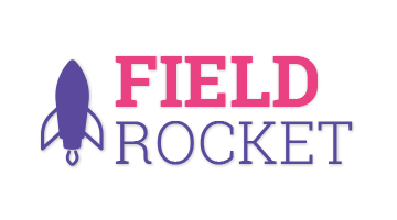 Logo for Fieldrocket.com