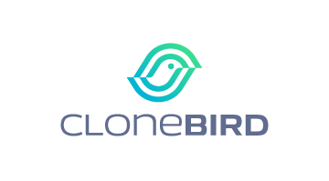 Logo for Clonebird.com