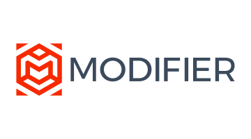 Logo for Modifier.com
