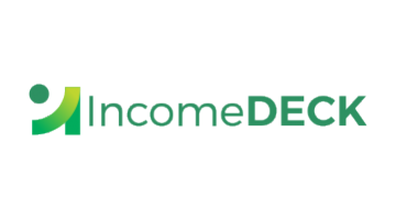 Logo for Incomedeck.com