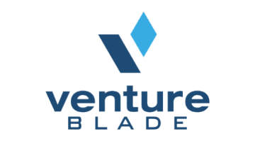 Logo for Ventureblade.com