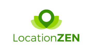 Logo for Locationzen.com