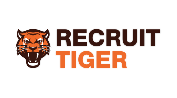 Logo for Recruittiger.com