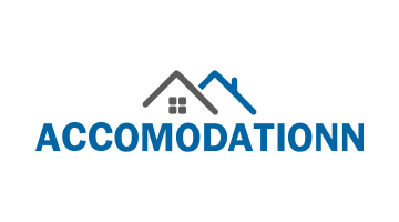 Logo for Accomodationn.com