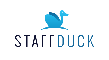 Logo for Staffduck.com
