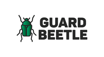 Logo for Guardbeetle.com