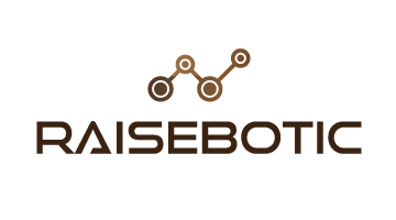 Logo for Raisebotic.com
