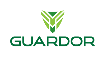 Logo for Guardor.com