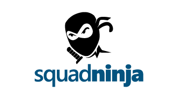 Logo for Squadninja.com