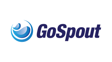 Logo for Gospout.com
