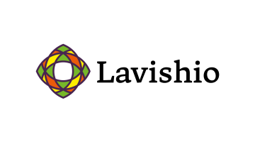 Logo for Lavishio.com