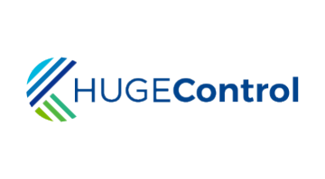 Logo for Hugecontrol.com