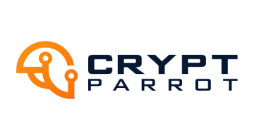 Logo for Cryptparrot.com
