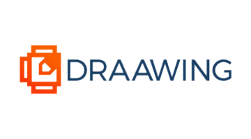 Logo for Draawing.com
