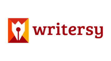 Logo for Writersy.com