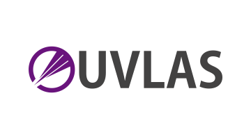Logo for Uvlas.com
