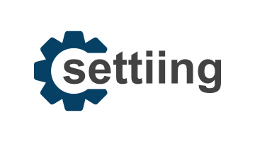 Logo for Settiing.com