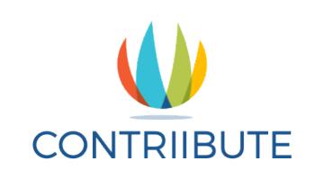 Logo for Contriibute.com
