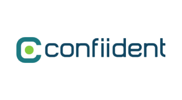 Logo for Confiident.com