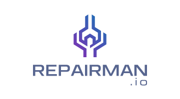 Logo for Repairman.io