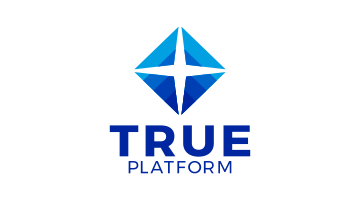 Logo for Trueplatform.com
