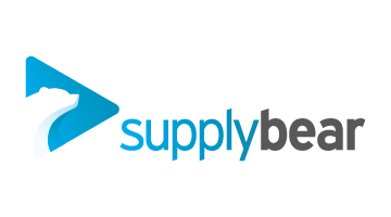 Logo for Supplybear.com