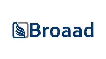 Logo for Broaad.com