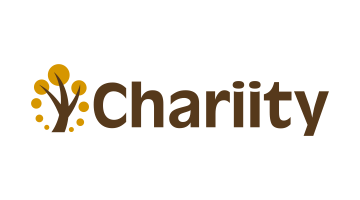Logo for Chariity.com