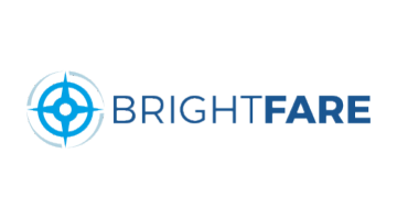 Logo for Brightfare.com